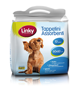 Absorbent pads - Tappetino assorbente