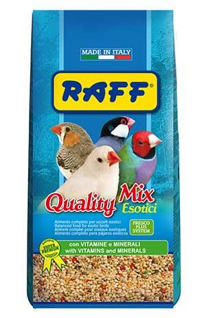 Quality Mix esotici