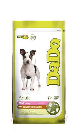 ADULT mini breed Lamb