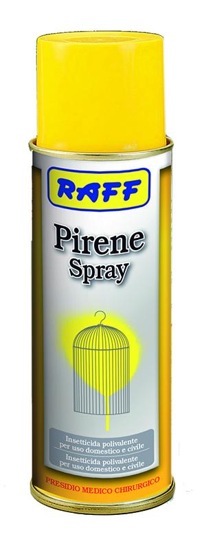 Pirene Spray