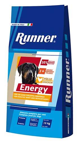 DOG ADULT ENERGY