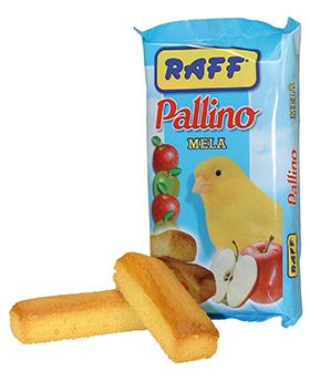 PALLINO Mela