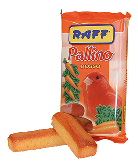PALLINO Rosso