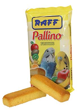 PALLINO Fruit