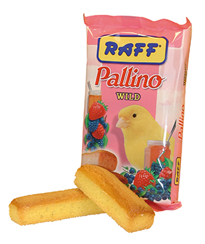PALLINO Wild