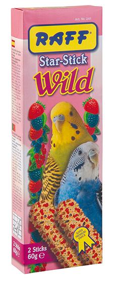 WILD Cocorite